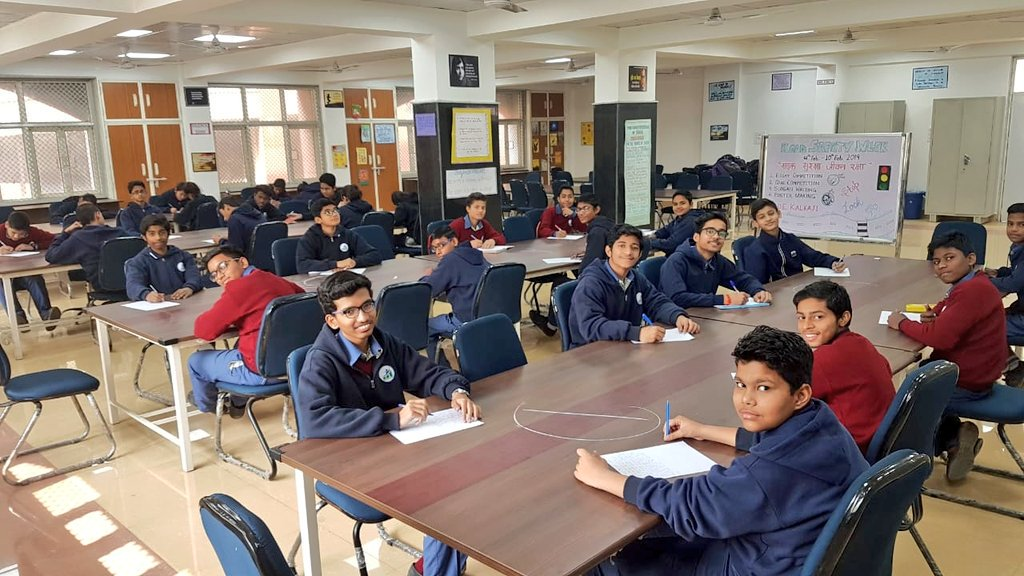 10 Pictures That Will Change Your Perception Of Delhi Government Schools | Aam Aadmi Party