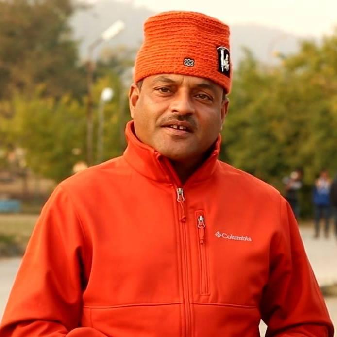Col Ajay Kothiyal